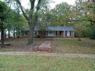 Savannah Single Family Home For Sale: 230 W Main