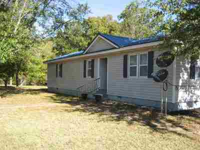 Adamsville Single Family Home For Sale: 5531 Leapwood Enville