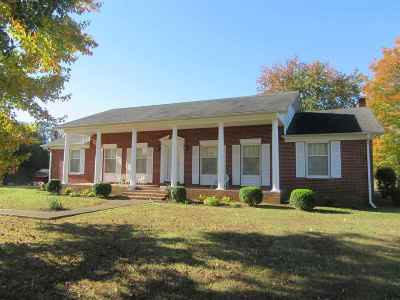 Savannah Single Family Home For Sale: 18355 69