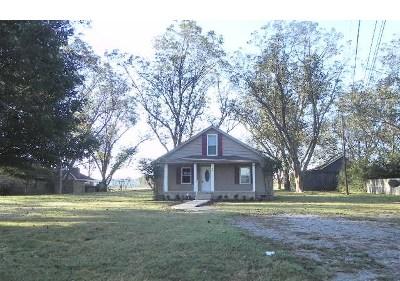 Covington Single Family Home For Sale: 159 Ervin