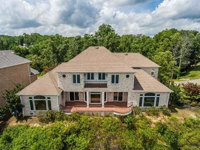 Savannah Single Family Home For Sale: 6 Anchor