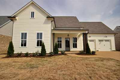 Piperton Single Family Home For Sale: 145 Sunflower View