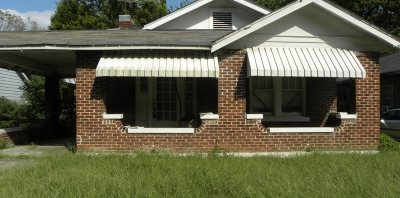 Cooper, Cooper Young Single Family Home For Sale: 1054 Meda