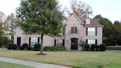 Arlington Single Family Home For Sale: 11960 Cranston