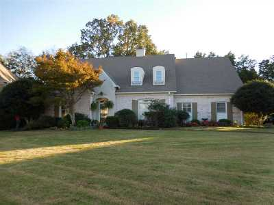 Germantown Condo/Townhouse For Sale: 2933 Cotton Boll