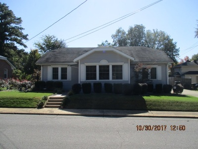Halls Single Family Home For Sale: 227 Shannon