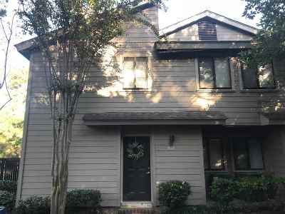 Germantown Condo/Townhouse For Sale: 1820 Dragonfly #80