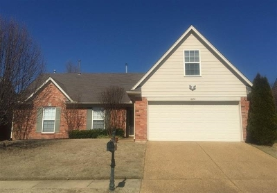 Cordova Rental For Rent: 10154 Old Well