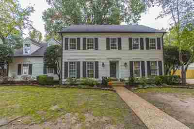 Germantown Single Family Home For Sale: 8744 Dumfries