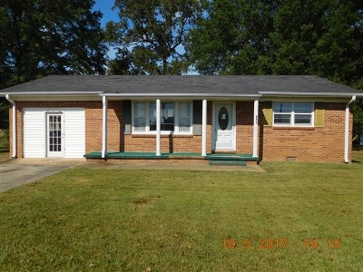 Single Family Home For Sale: 250 Northwood