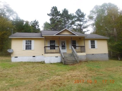 Single Family Home Pending: 3755 Wayland Springs