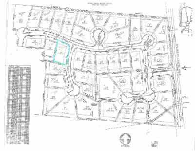 Somerville Residential Lots & Land For Sale: Meadowland