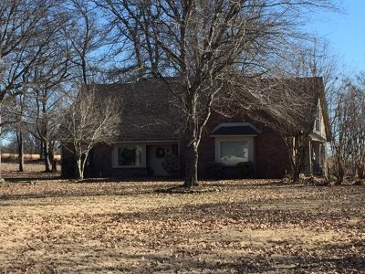 Covington Single Family Home For Sale: 352 Country Club
