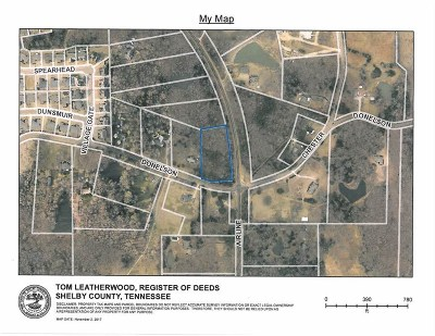 Arlington Residential Lots & Land For Sale: Donelson