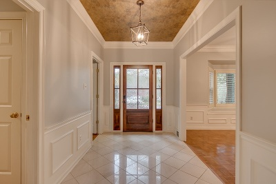 Germantown Single Family Home For Sale: 3014 Oakleigh