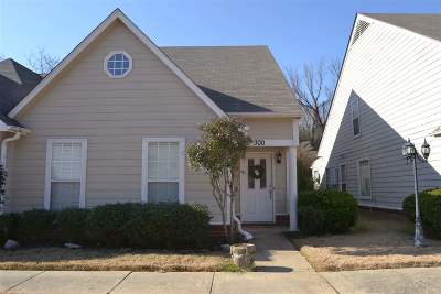 Collierville Rental For Rent: 300 Center Springs