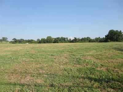 Covington Residential Lots & Land For Sale: 00 Pleasant