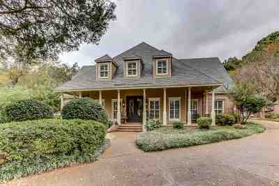Germantown Single Family Home For Sale: 8208 Everwood