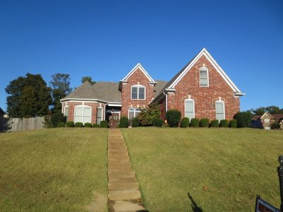 Arlington Single Family Home For Sale: 12248 Dargie