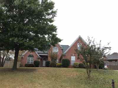 Bartlett Single Family Home For Sale: 4783 Narcissus