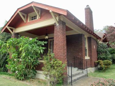 Memphis Single Family Home For Sale: 1376 Vance