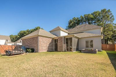 Collierville Single Family Home For Sale: 773 Webbview