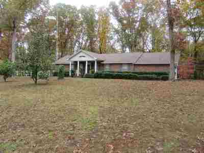 Adamsville Single Family Home For Sale: 308 Hickory