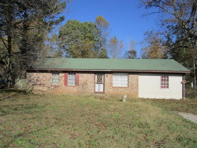 Ripley Single Family Home For Sale: 440 Smithville