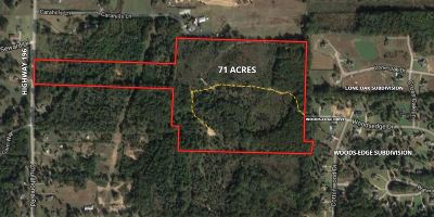 Eads Residential Lots & Land For Sale: 13700 196