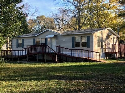 Adamsville Single Family Home For Sale: 122 Massey