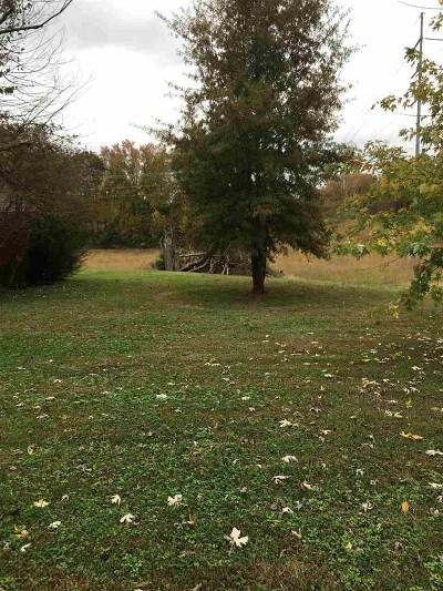 Covington Residential Lots & Land For Sale: LOT 3 WINN