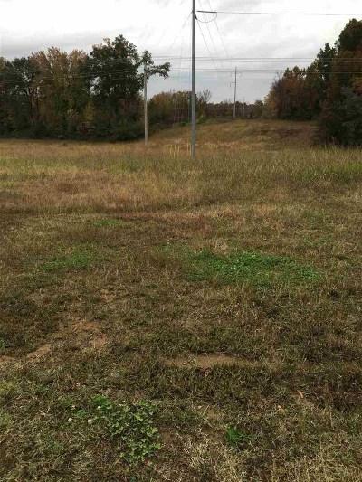 Covington Residential Lots & Land For Sale: LOT 2 WINN