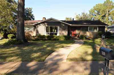 Memphis Single Family Home For Sale: 5240 Collingwood