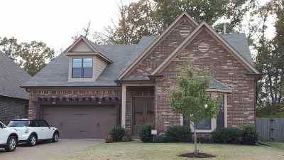 Arlington Single Family Home For Sale: 6019 Garrett Valley