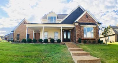Bartlett Single Family Home For Sale: 4551 Peppercorn