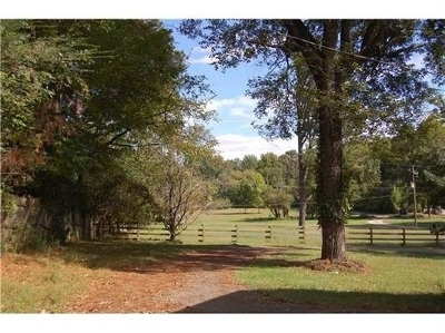 Germantown Residential Lots & Land For Sale: 2454 Forest Hill Irene