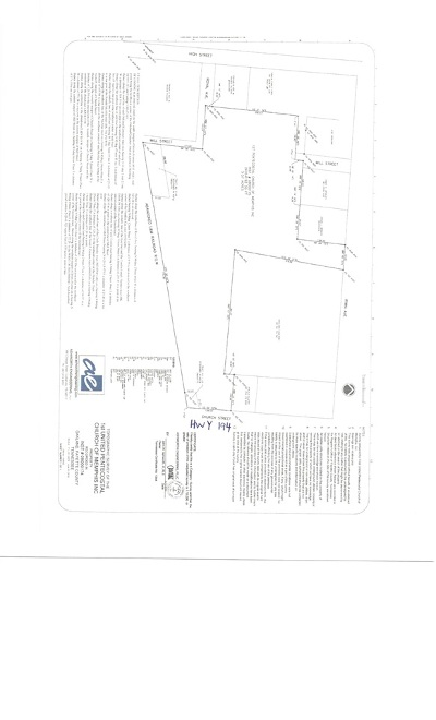 Oakland Residential Lots & Land For Sale: 00 Church
