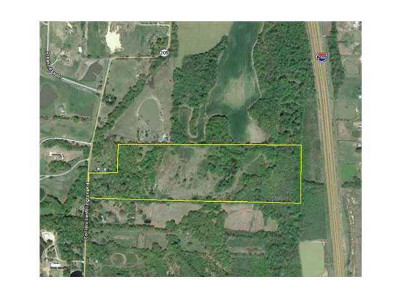 Eads Residential Lots & Land For Sale: N Collierville Arlington