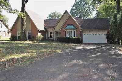 Unincorporated TN Single Family Home For Sale: $174,900