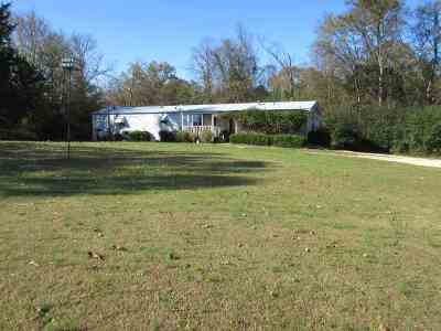 Savannah Single Family Home For Sale: 170 Hamburg