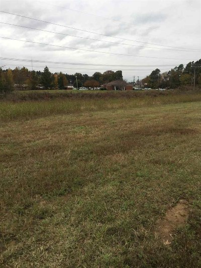Covington Residential Lots & Land For Sale: LOT 1 Hwy 51