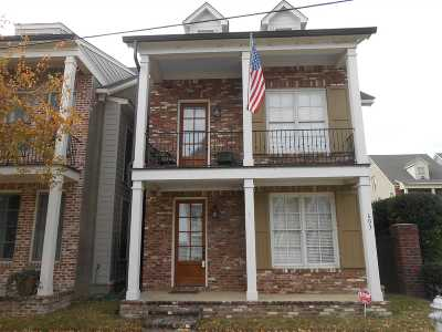 Memphis Single Family Home For Sale: 603 S Front