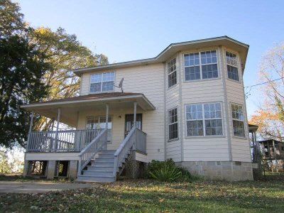 Ripley Single Family Home For Sale: 2255 Polly Walker