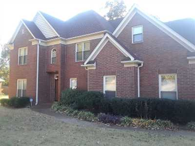Memphis Single Family Home For Sale: 3029 Grand Fields