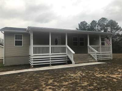 Adamsville Single Family Home For Sale: 225 Brookwood