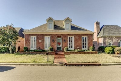 Germantown Single Family Home For Sale: 1763 Seessel Shire