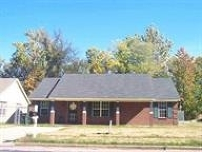 Rental For Rent: 4120 Mountain