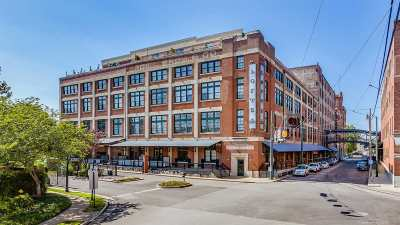 Rental For Rent: 505 Tennessee #207