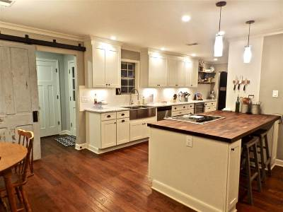 Collierville Single Family Home For Sale: 350 Venice