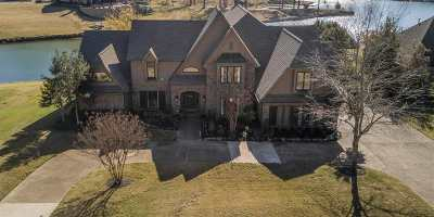 Lakeland Single Family Home For Sale: 3983 Loch Meade